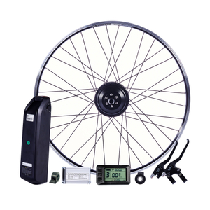 Greenpedel G24 36V 250W Geared Hub Motor Electric Bike System