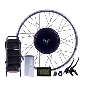Greenpedel High Torque 500W DC Motor Electric Bike Kit